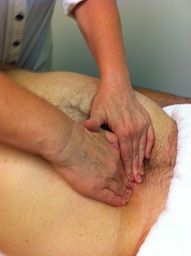 Visceral Osteopathy Manipulation