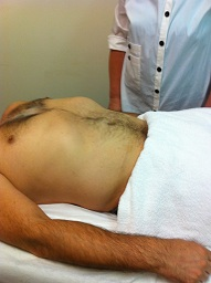 Visceral Osteopathy - After Appointment